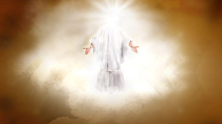 Deus, Cristo e Espírito Santo (2)