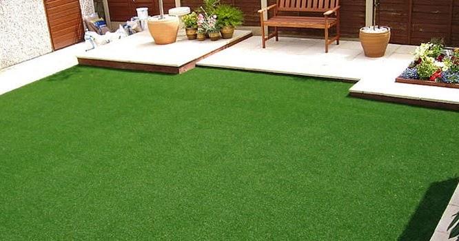 Tips Untuk Membersihkan Rumput Furnitur & Barang Rumah Tangga Lainnya
