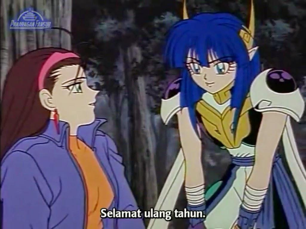 Download Zenki Episode 39 Subtitle Indonesia