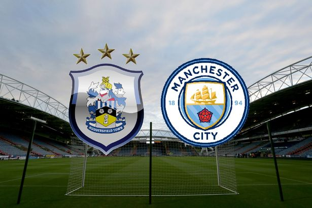Huddersfield vs Manchester City Full Match & Highlights 26 November 2017