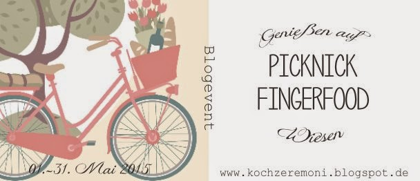 picknick rezepte fingerfood