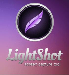 تحميل برنامج تصوير شاشة الكمبيوتر فيديو LightShot