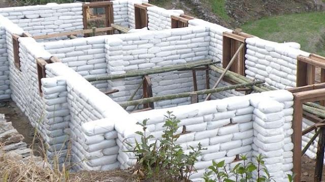 23 Bahan Bangunan Ramah Lingkungan