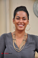 Actress Mumaith Khan Pictures at Thikka First Look Launch  0002.JPG