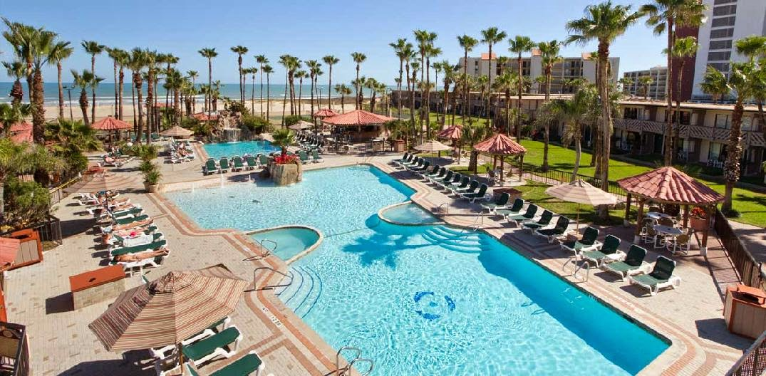 Isla Grand Beach Resort Luxury Full Service Hotel South Padre Island