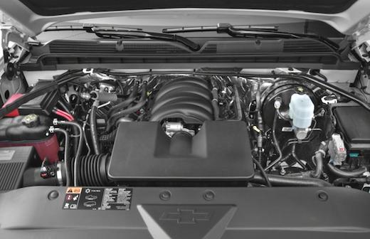 2018 Chevy Silverado SS Review
