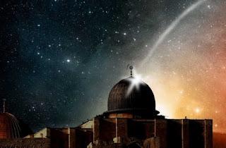 Perjalanan Nabi Mulia Menuju Tuhannya