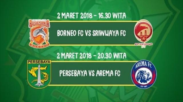 Jadwal Semifinal Piala Gubernur Kaltim 2018