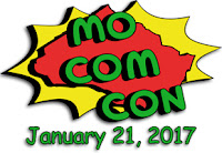 MoComCon January 21, 2017