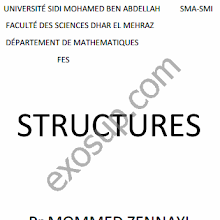 cours smia s1 algbre 2 structures fsdm - Resume Cours Science Bac Tunisie