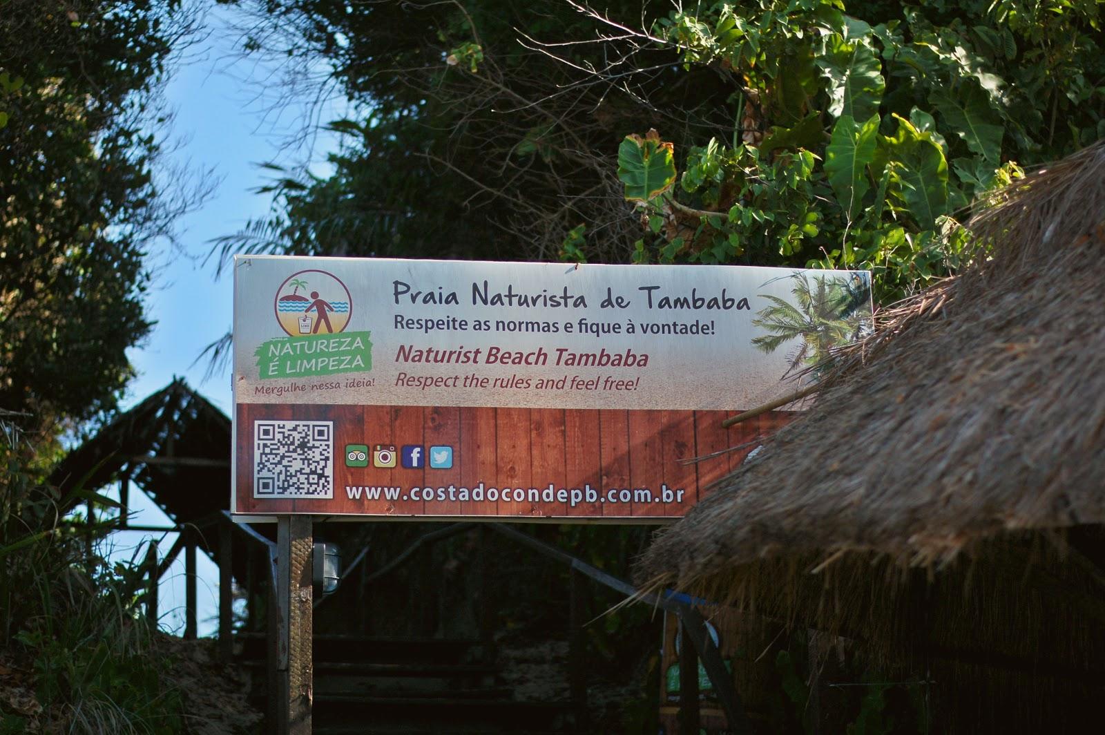 tambaba paraiba