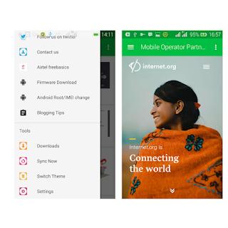 Nairabit Techblog app airtel free basics