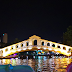 Night Attraction in Melaka: River Cruise in Melaka River