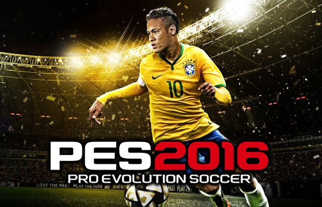 شرح تحميل وتثبيت لعبة pes2016 الاصدار الأخير بحجم 4GB