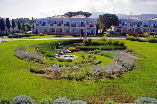 Neptune Hotel Kos Gardens