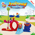 About Town |  New Jolly Kiddie Meal Toys!!!!