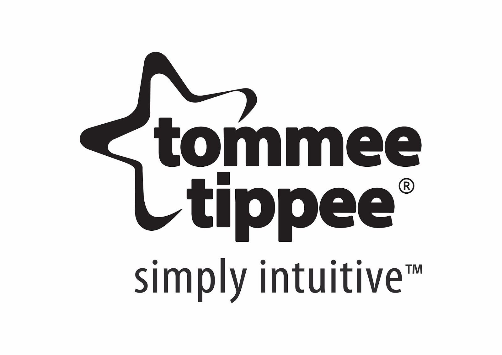 Tommee Tippee Simply Intuitive