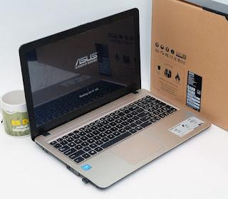Jual Laptop Asus X450SA-XX001D Bekas