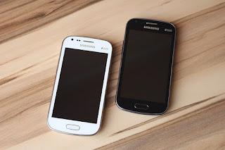 tanda batteri smartphone anda rosak