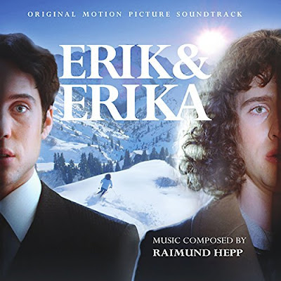 Erik and Erika Soundtrack Raimund Hepp