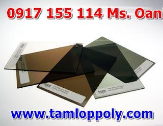 Nhà phân phối tấm lợp lấy sáng thông minh polycarbonate chính thức tại Miền Nam - Sơn Băng ảnh 22