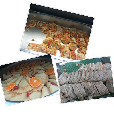 Food Festival di Best Western Premier