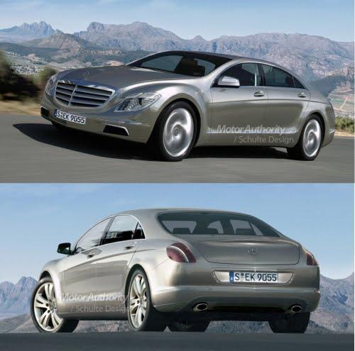 new mercedes benz s class 2012 automotive news. Black Bedroom Furniture Sets. Home Design Ideas