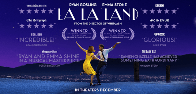 La La Land (2016) REVIEW plokis.my.id