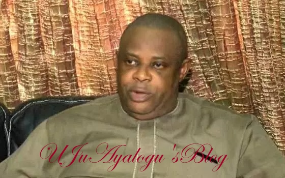 Faleke to Gov Bello: Don't drag Buhari into double registration saga