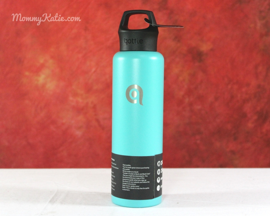Holiday Guide Vacuum Insulated Water Bottles