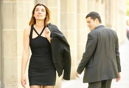 como conquistar a un hombre