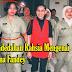 Sarjan Azizah Bongkar Rahsia Mengenai Mona Fandey