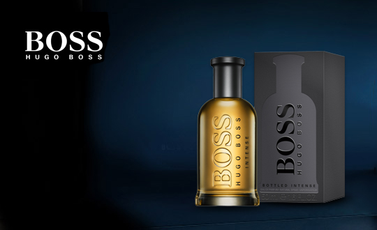 brooklyn fragrance lover hugo boss bottled intense eau de. Black Bedroom Furniture Sets. Home Design Ideas