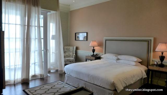 Eastern and Oriental Hotel, Penang