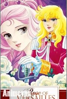 Rose of Versailles -Hoa hồng Véc-xây -  2013 Poster