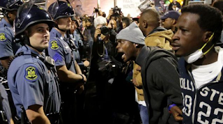 "Larry Elder: ""Demonstrable Lies Fuel Anti-Cop Movement"""