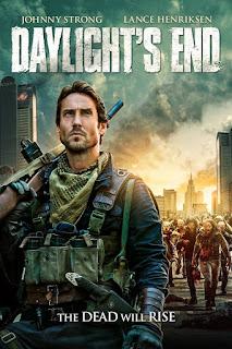 Watch Daylight's End (2016) movie free online
