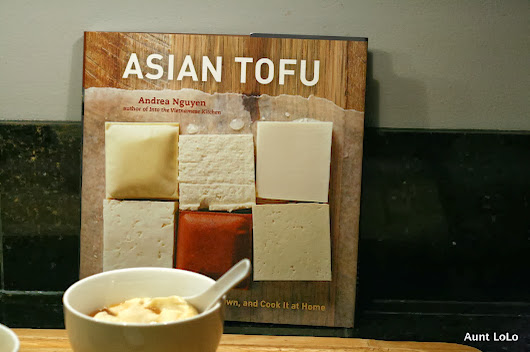 The Chow Review: Soy Milk / Tofu Fa (Tofu Pudding)