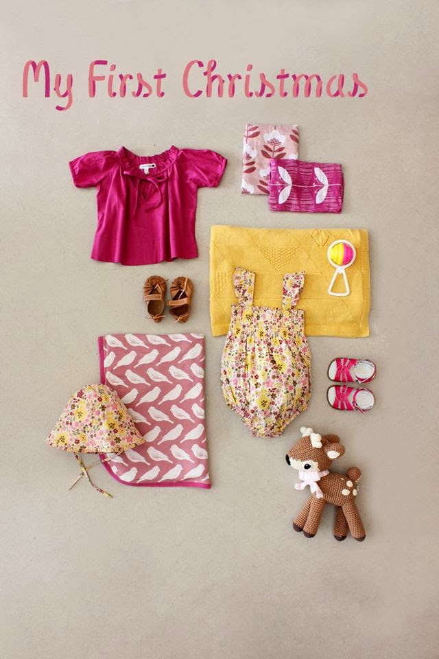 Shorties Shorties Gift Guide My First Christmas
