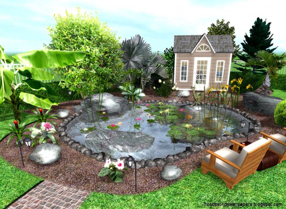 Garden Landscape Design Software Wallpaper | Free Best Hd ...