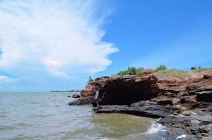 Mengintip Indahnya Wisata Desa Pantai Alam Lekok Di Pasuruan