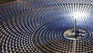 energia limpa no Marrocos