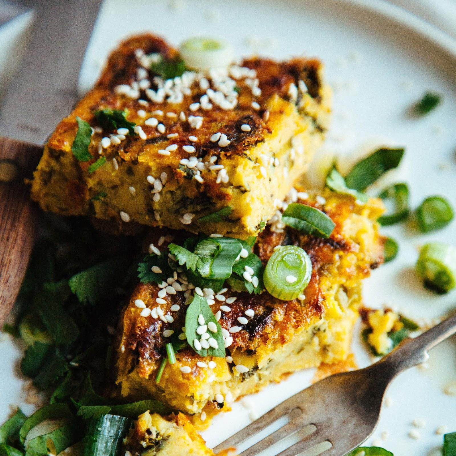This Rawsome Vegan Life: sweet corn, garlic & tomato soup ...