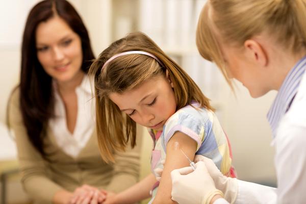 Megérkezett az influenza elleni oltás a háziorvosokhoz