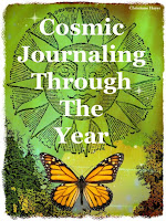 creative tarot journaling