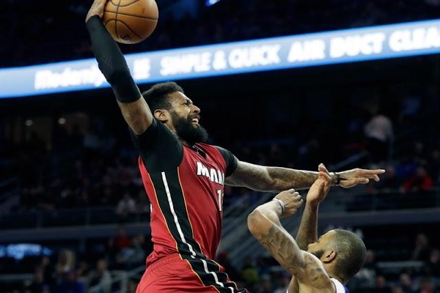 Miami vence em jogo decisivo e abre vantagem por vaga nos playoffs