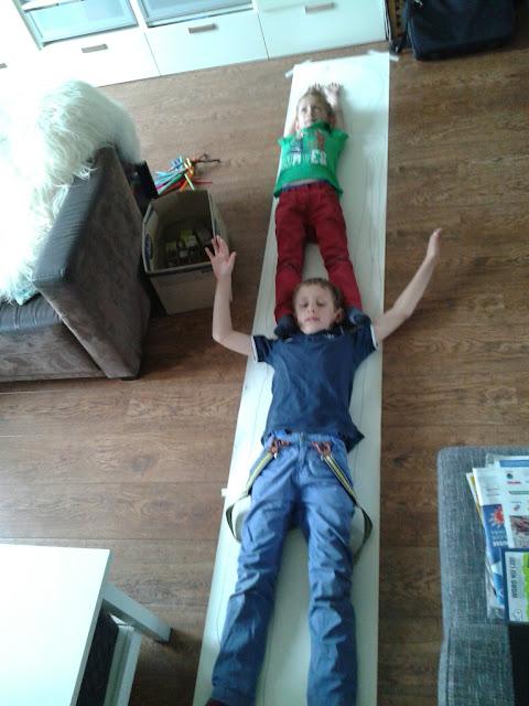 geloofsopvoeding david en goliath