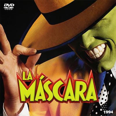 La Máscara - [1994]