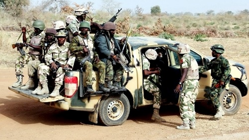 Boko Haram Now Depends on Unripe Mangoes for Survival - Army Spokesman Reveals