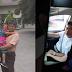 Dekan di Universitas Negeri Pilih Menikah Dengan Pelakor, Tinggalkan Istri dan Kedua Putrinya